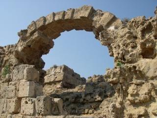 Romeinse poort