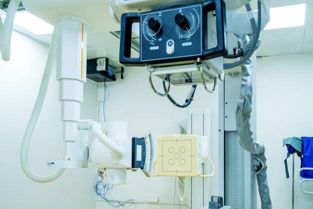 Röntgenapparaat