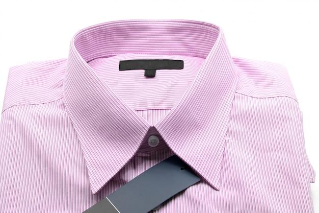 Rood business shirt