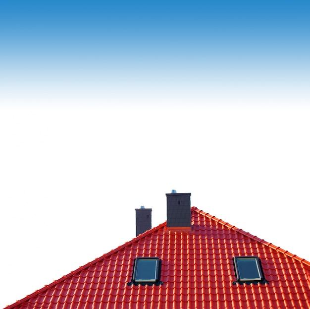 Rood dak
