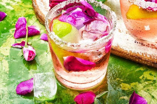 Rose alcoholische drank