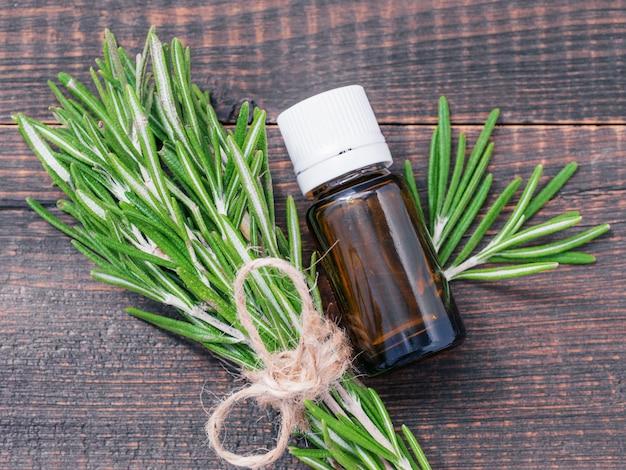 Rosemary etherische olie