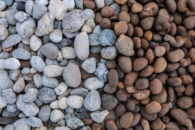 Rots en steen texturen achtergrond