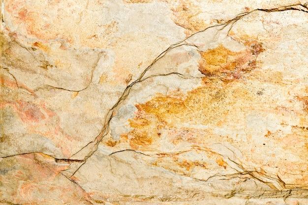 Rots en stenentextuurachtergrond