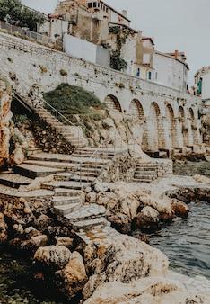 Rovinj in kroatië