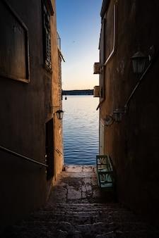 Rovinj, kroatië iii