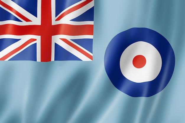 Royal air force ensign, vk