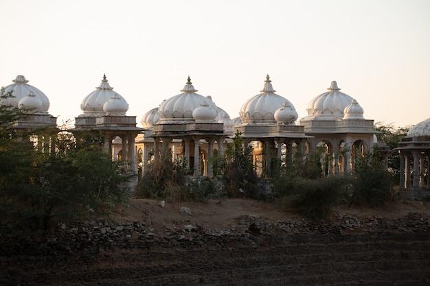 Royal cemetery