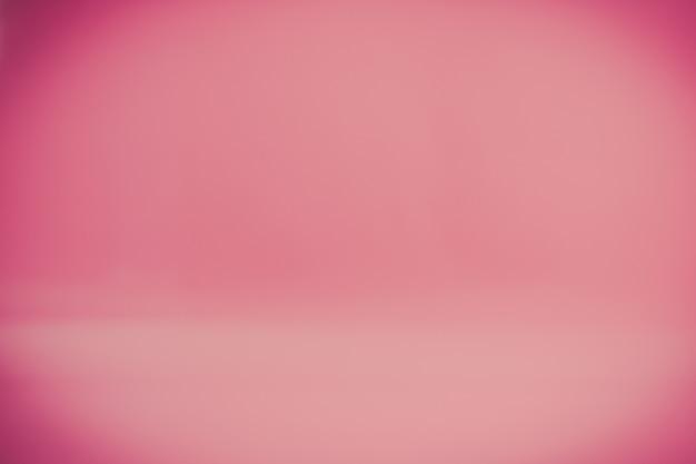 Roze achtergrond valentijnsdag concept