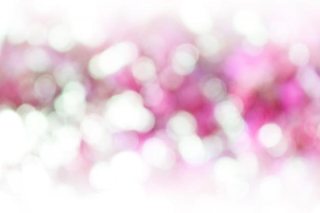 Roze achtergrond voor mensen die grafische advertenties willen gebruiken.