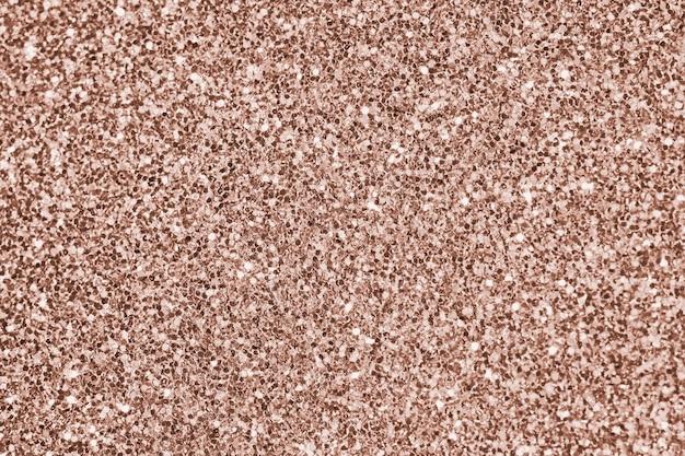 Roze glitter getextureerd achtergrondontwerp
