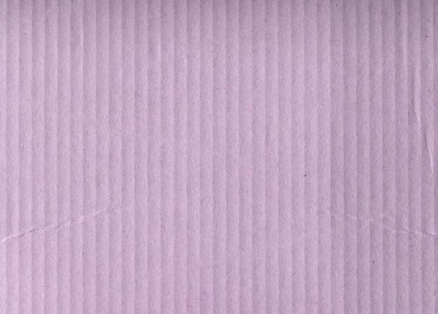Roze golfkarton textuur achtergrond