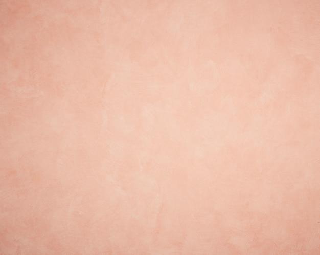 Roze muur vintage textuur achtergrond