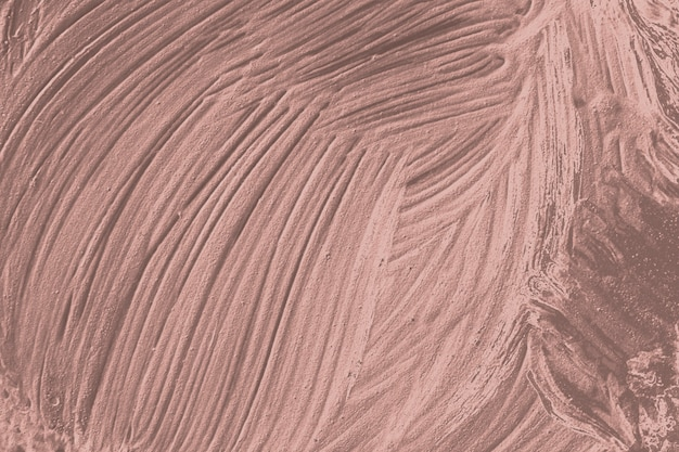 Roze olieverftextuur