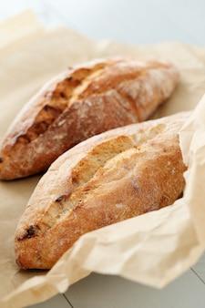 Rustiek brood