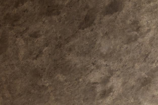 Rustieke donkerbruine betonnen gestructureerde achtergrond
