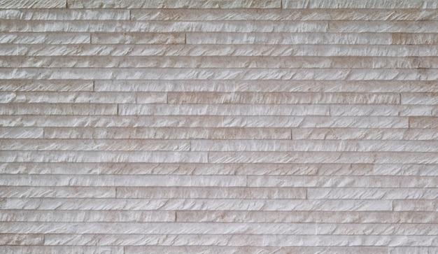 Rustieke muur textuur gevormd door kleine bakstenen