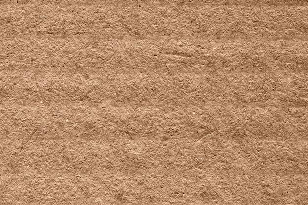 Ruw papier textuur close-up