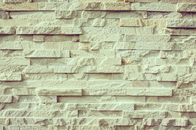 Ruwbouw rots bruin patroon