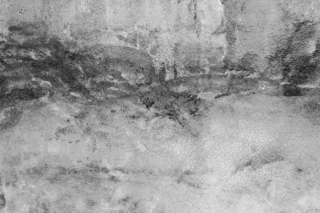 Ruwe cement of betonnen muurachtergrond