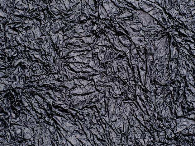 Ruwe donkere zwarte achtergrond