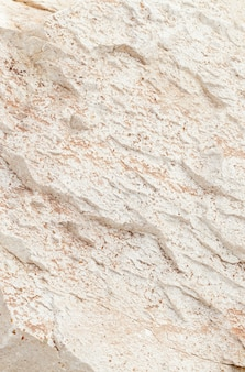 Ruwe grunge gebarsten betonnen muur textuur en achtergrond