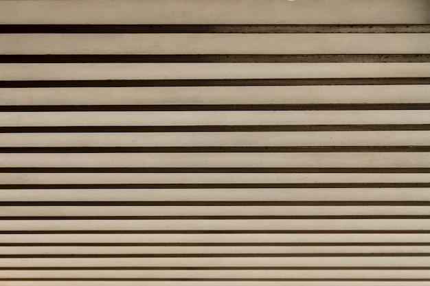 Ruwe houten muur in openlucht textuur