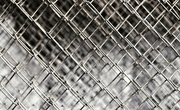 Ruwe metalen oppervlaktetextuur
