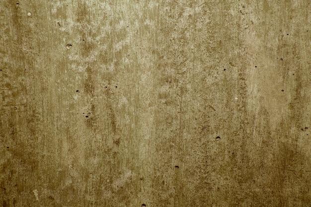 Ruwe oude betonnen ondergrond als achtergrond. oude muur textuur grunge achtergrond