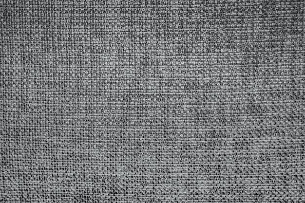 Ruwe stoffentextuur, patroon, achtergrond