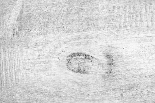 Ruwe witte houtstructuur met onvolkomenheden