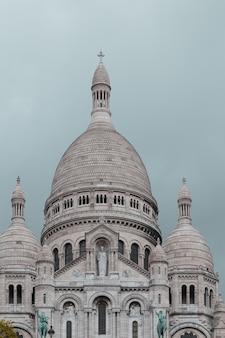 Sacre coeur, parijs, frankrijk