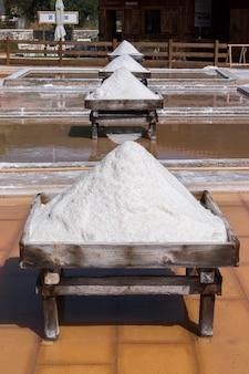 Saline-verkenning