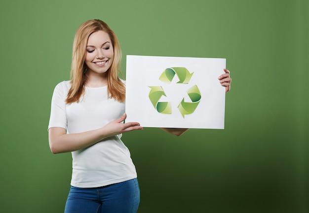 Samen kunnen we onze planeet helpen