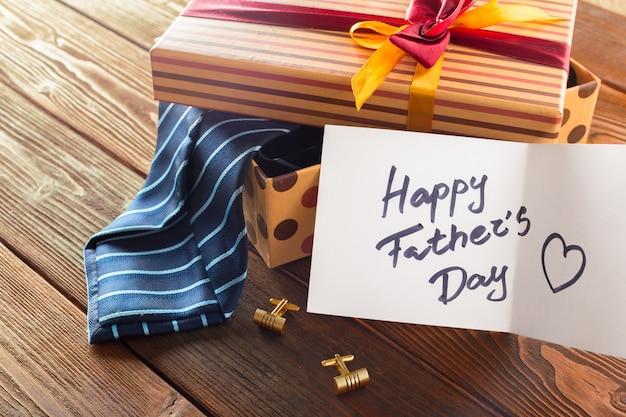 Samengestelde gelukkige vadersdag