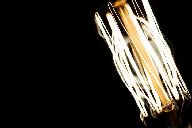 Samenvatting van lange blootstelling in de duisternis