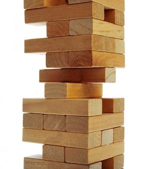 Samenvouwende spellen bouwen