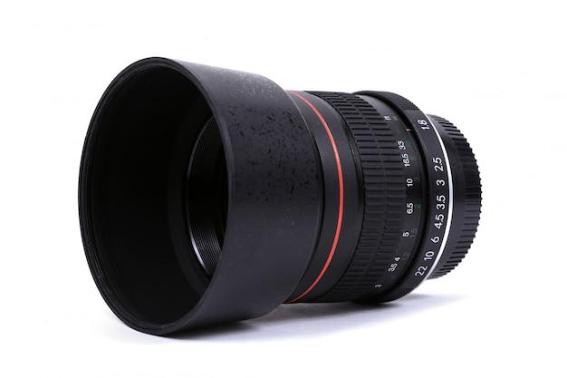 Samyang 8 mm f / 3.5 umc fish-eye cs ii ae-lens voor dslr nikon-camera's.