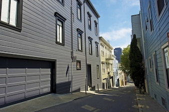 San Francisco Architectuur
