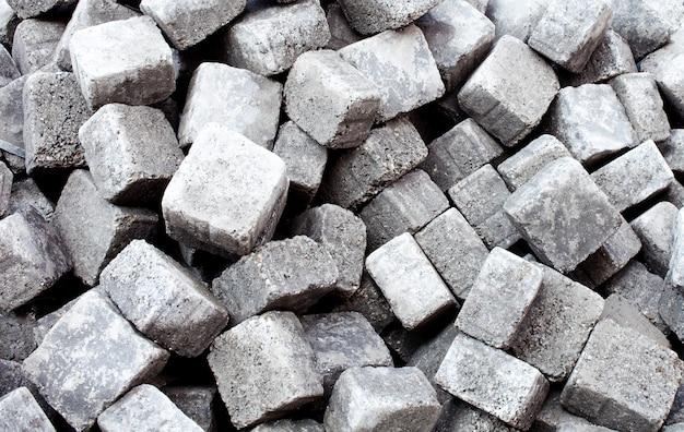 San pietrini-stenen