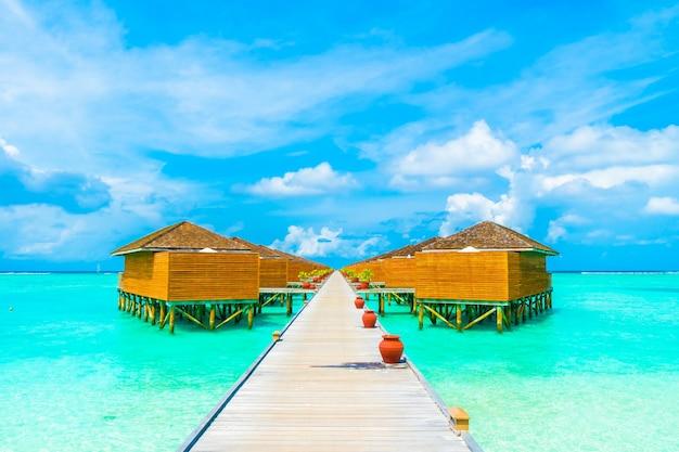 Sand resort natuur strand landschap