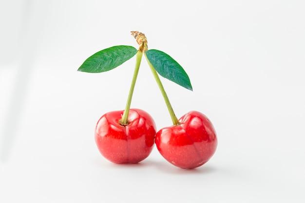 Sappig natuur ingrediënt versheid dessert