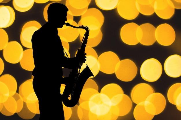 Saxofonist