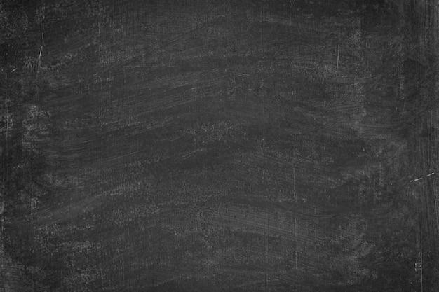 Scheiding van krijt op een schoolbord. schoolbord achtergrond voor yo