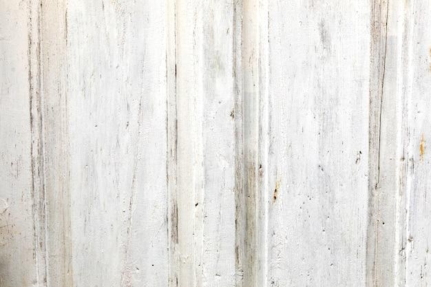 Scheur op de cementvloer. beschadigde muur