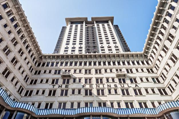 Schiereiland hotel