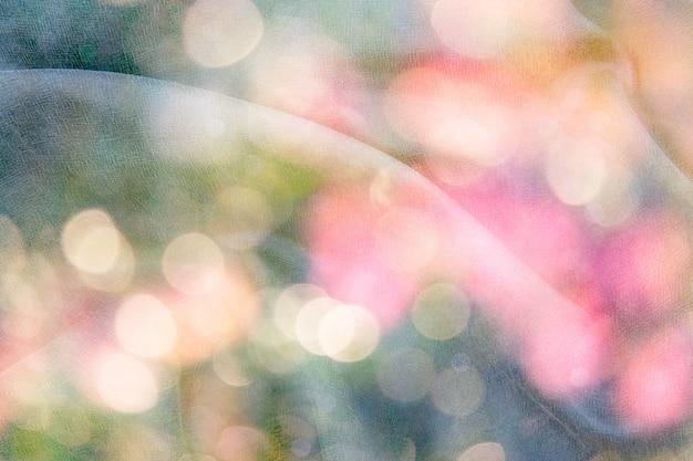 Schitter prachtige lichtenachtergrond abstracte achtergrondluxedoek.