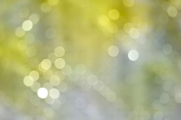 Schitter prachtige lichtenachtergrond.