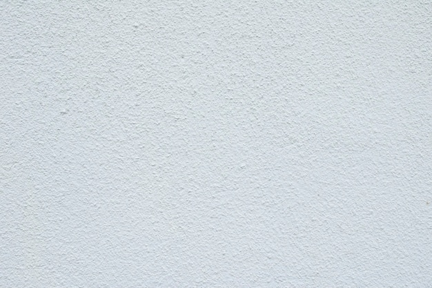 Schone en lege witte muur achtergrond of textuur