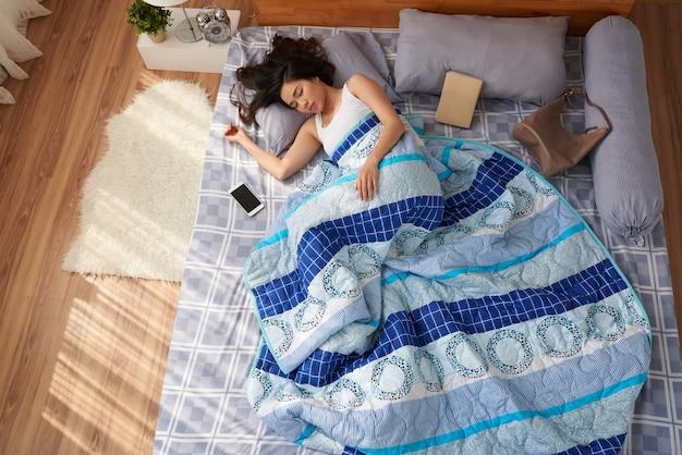 Schone slaapster
